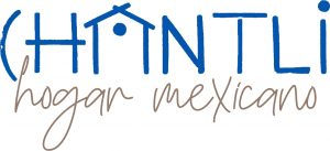 logo Chantli Hogar Mexicano